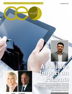 CEO Monthly December 2017