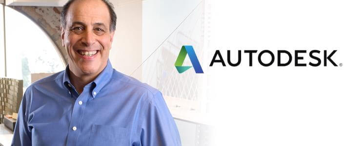 Autodesk Announces CEO Transition