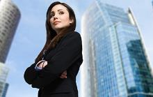 How To Be A Successful Female Executive
