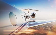 Extravagance or Efficient Planning? Private Aviation Charter for Business Travel