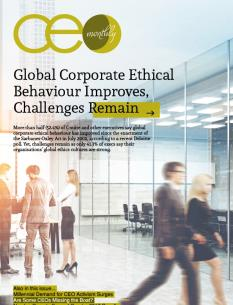 CEO Monthly July 2017