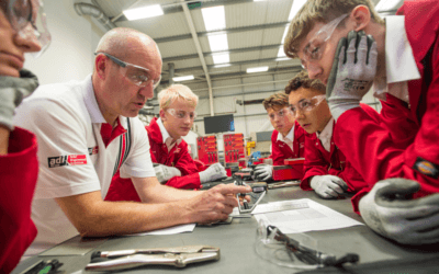 adi Group's CEO Urges Businesses to Engage With Pre-Apprenticeship Programme