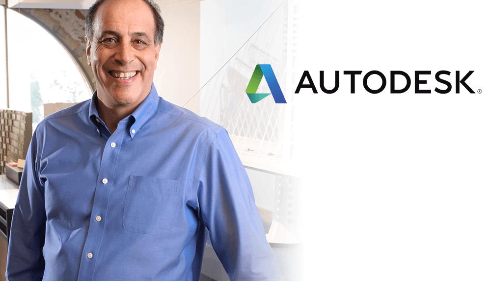 Autodesk Announces CEO Transition