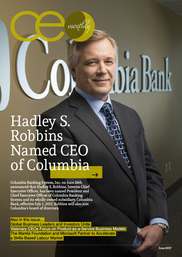 CEO Monthly June 2017