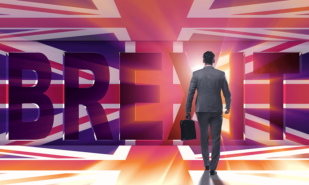 Post-Brexit CEOs Buzzing with Confidence but Cautiously Contingency Planning