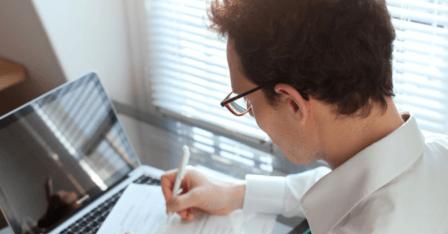 Finance professionals dominate FTSE 100 CEO list