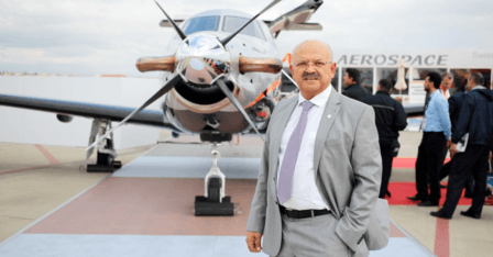 Swiss Excellence in Business Aviation