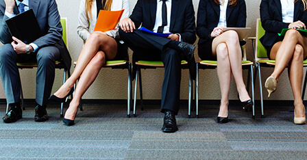 Hiring for culture not for skills is key to business success