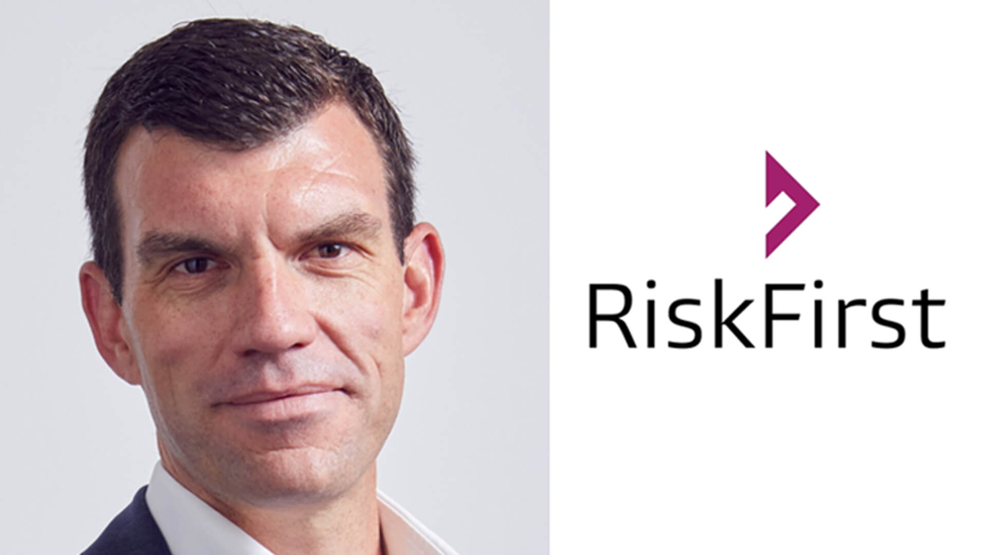 Risk First