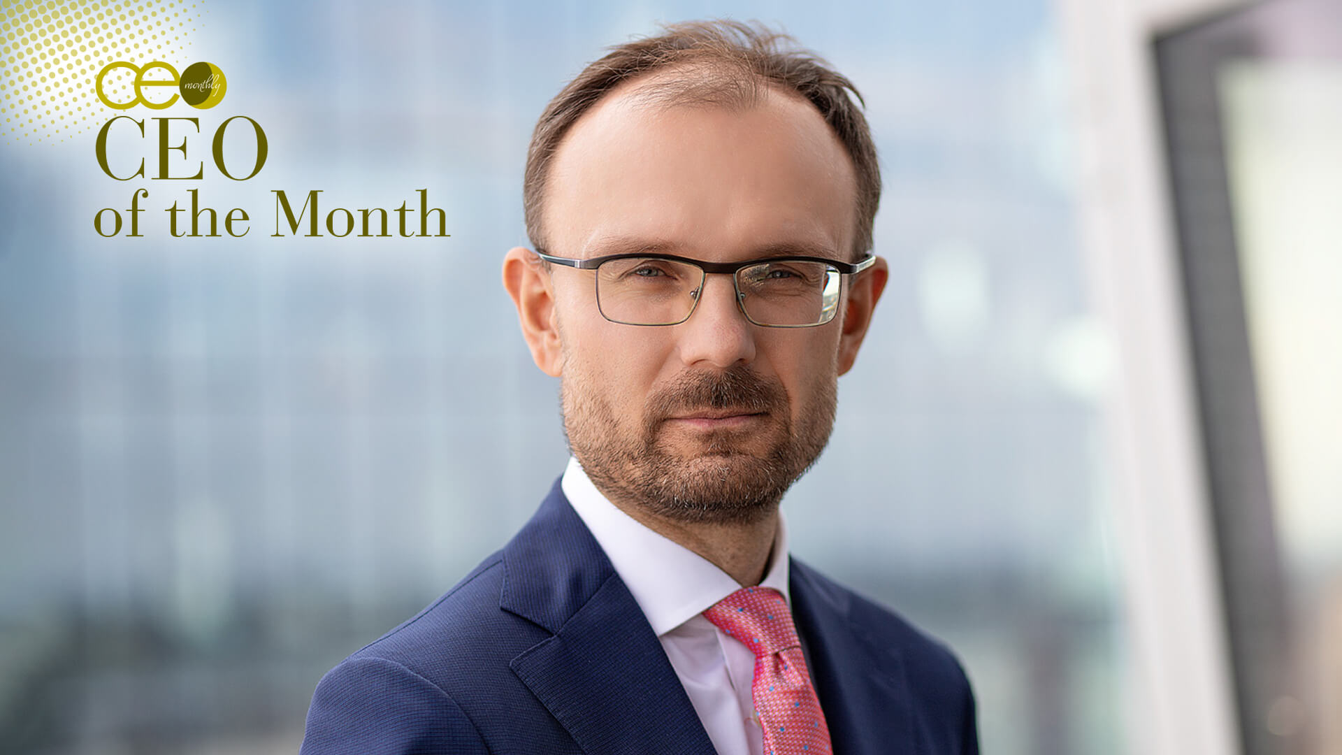 ceo of the month 2