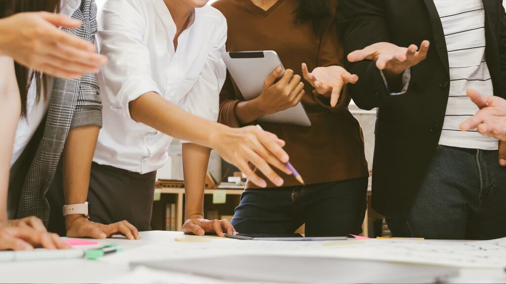 How Business Leaders Can Drive Successful Cross-functional Collaboration