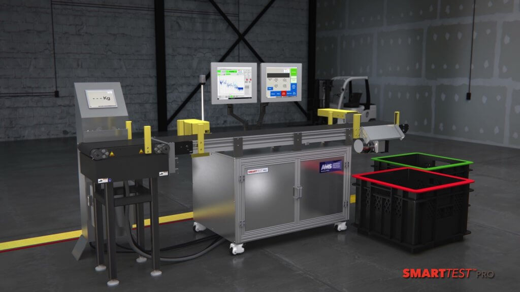 Advanced Material Solutions ST Pro
