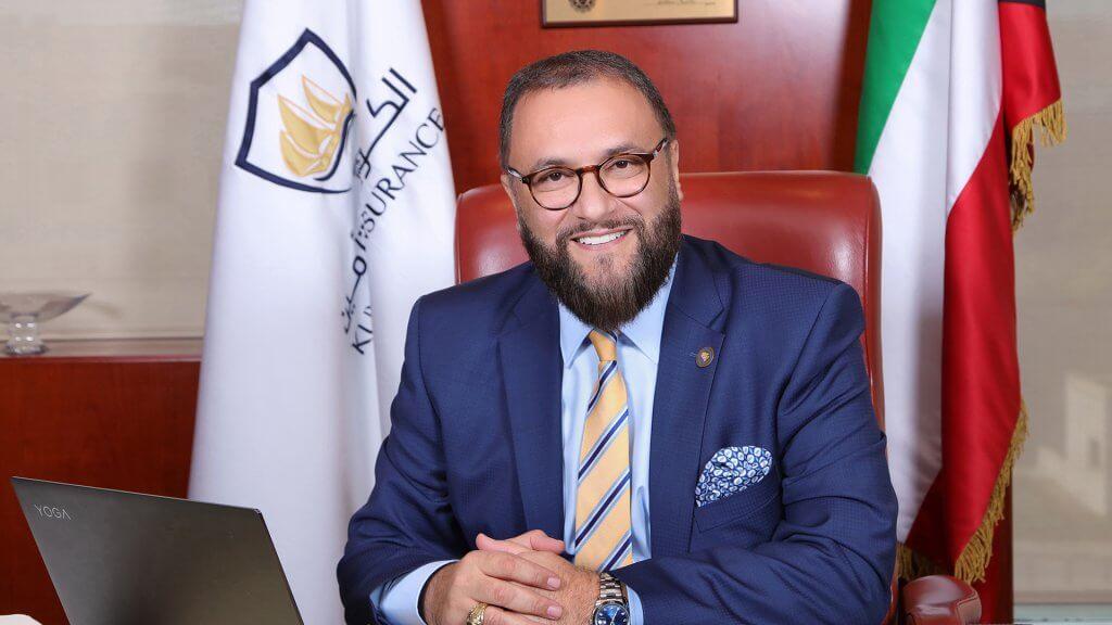 Sami Sharif, Kuwait Insurance