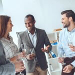 Planning Your Next Covid Friendly Workplace Event