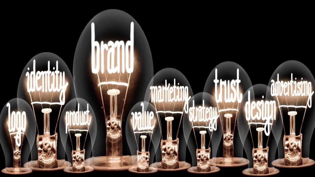 Brand achievement