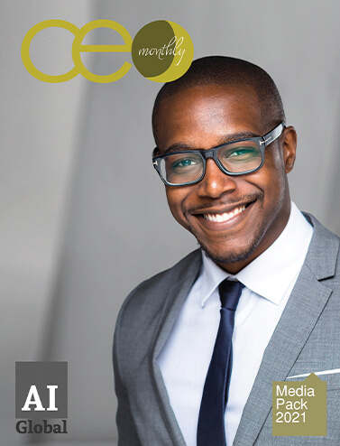 CEO Monthly Media Pack 2021 cover
