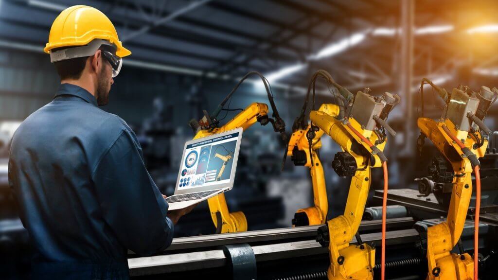 Smart Manufacturing Industry