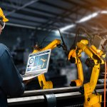 How Smart Technology is Helping the Manufacturing Industry