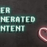 Best for Business: The Rise of User-Generated Content
