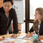 What Women Want in the Workplace in 2021