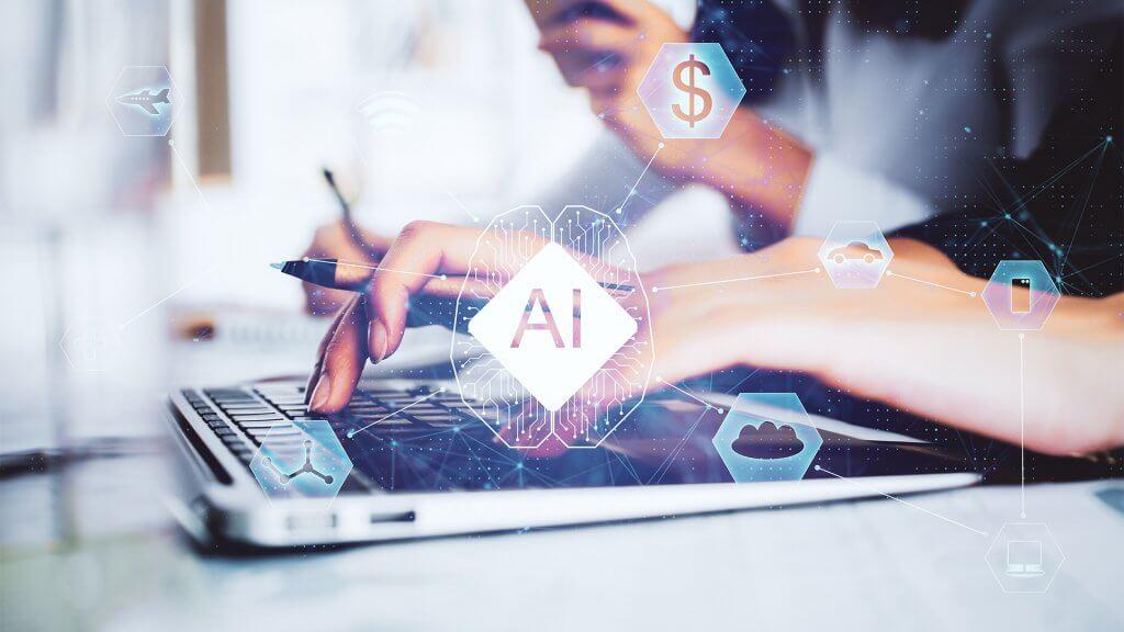 AI e-commerce