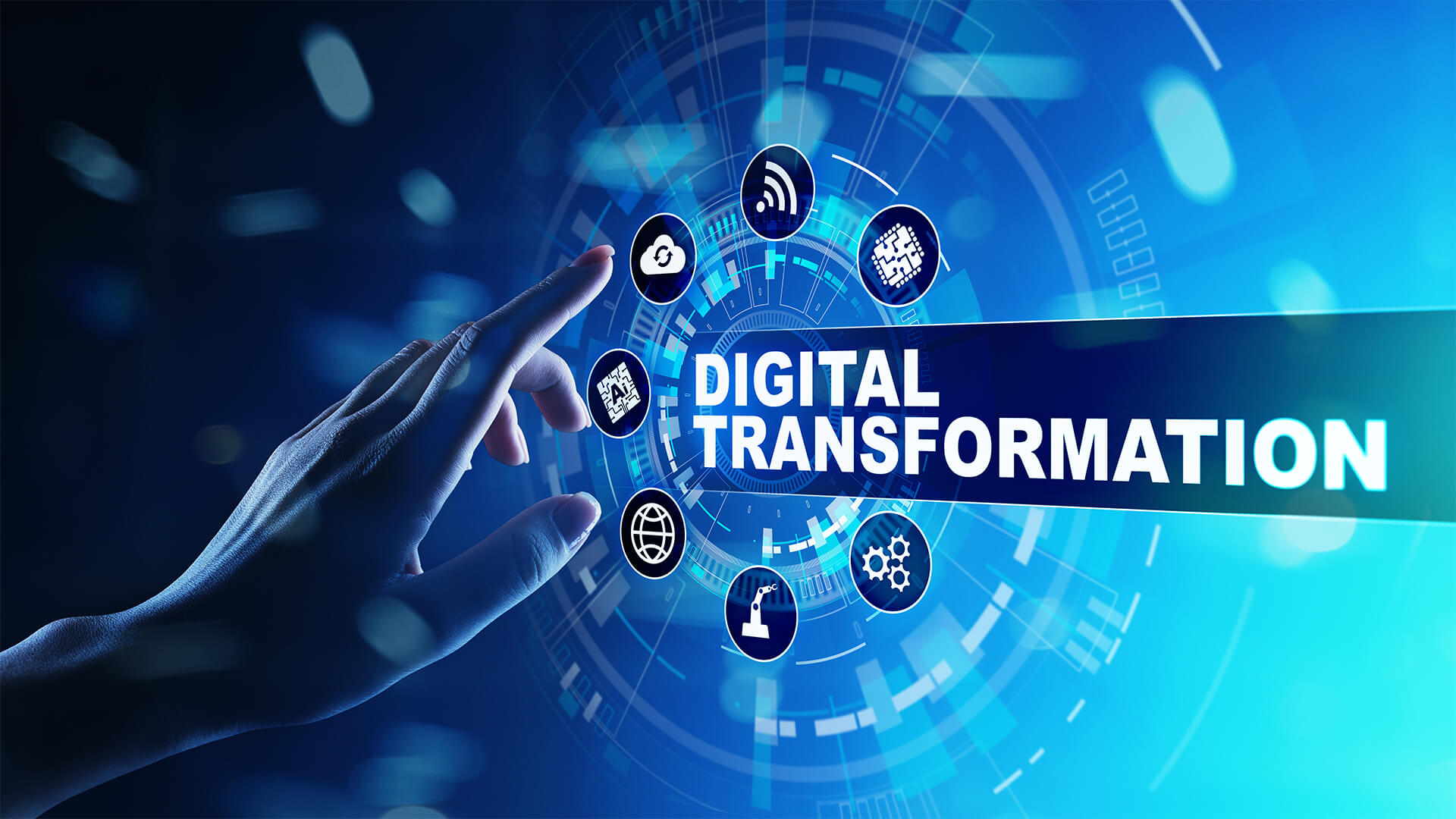 How to have proper access to a comprehensive digital transformation strategy?